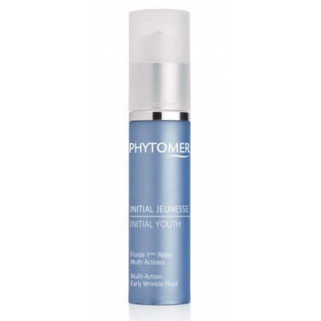 Initial Youth Multi Action Earky Wrinkle Fluid