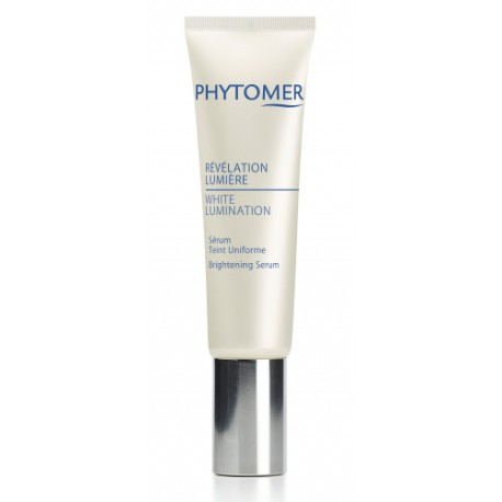 White Lumination Spot Correction Brightening Serum