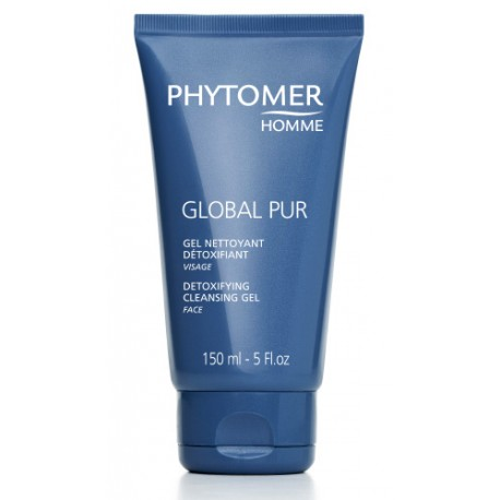 Global Pur Dextoxifying cleansing Gel