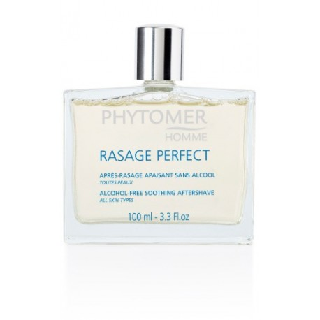 GlobalPu RASAGE PERFECT Alcohol-free Soothing Aftershave