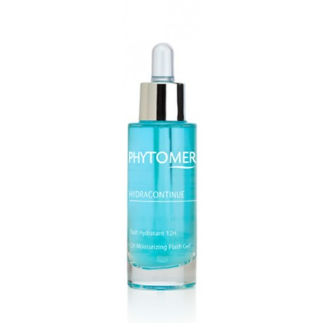 Hydracontinue 12H Moisturising Flash Gel