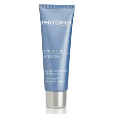 Hydrasea Thirst Relief Rehydrating Mask Hydrasea