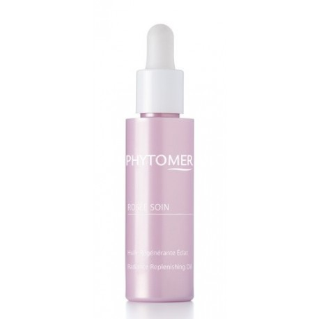 ROSÉE SOIN Radiance Replenishing Oil