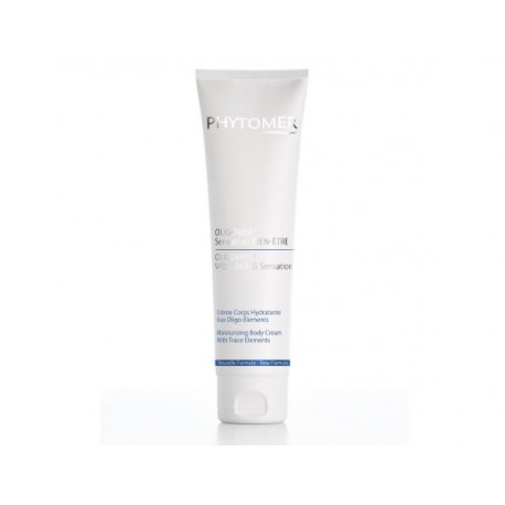 OLIGOMER® WELL-BEING Sensation Moisturizing Body Cream with Trace Elements