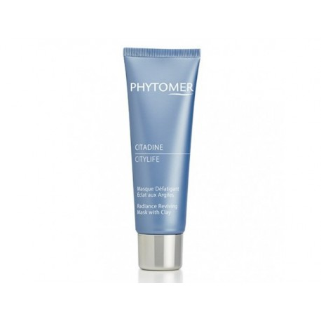 CITY LIFE Radiance Reviving Mask with Clay